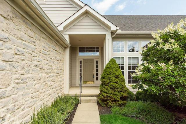 312 Tinley Park Circle, Delaware, OH 43015 (MLS #217029724) :: RE/MAX Revealty