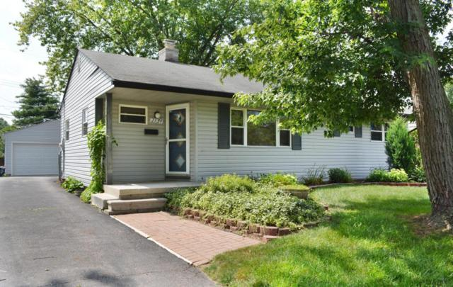 2739 Nottingham Road, Columbus, OH 43221 (MLS #217029752) :: Casey & Associates Real Estate