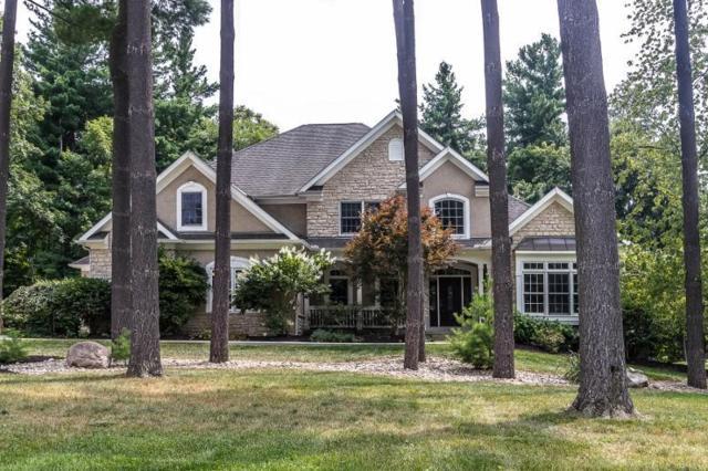 891 Riverbend Avenue, Powell, OH 43065 (MLS #217029761) :: Casey & Associates Real Estate