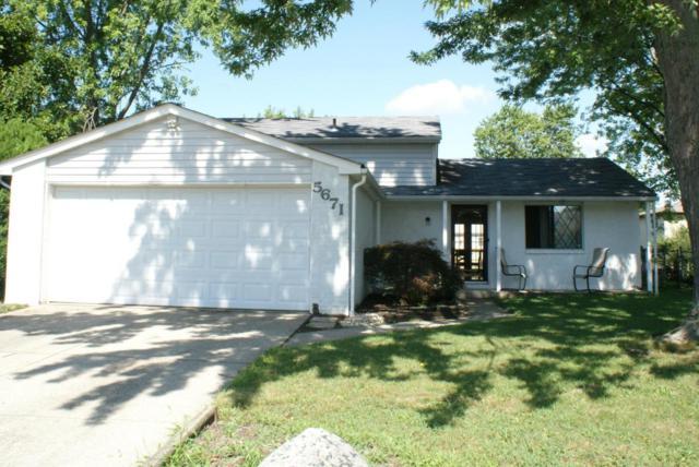 5671 Payton Way, Columbus, OH 43235 (MLS #217029776) :: Casey & Associates Real Estate
