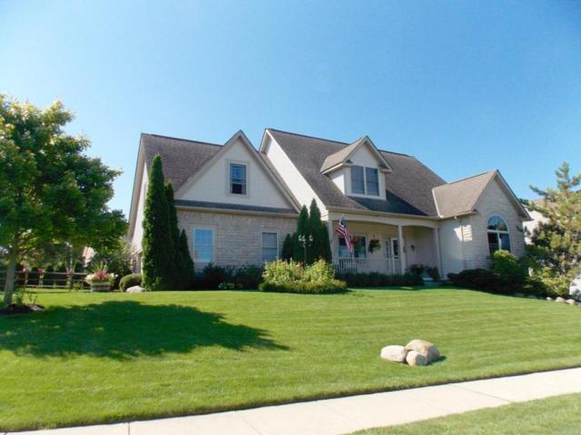 9665 Mission Drive, Plain City, OH 43064 (MLS #217029808) :: Signature Real Estate