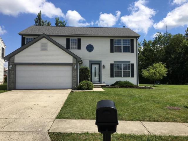 400 Windsome Drive, Blacklick, OH 43004 (MLS #217029853) :: Core Ohio Realty Advisors