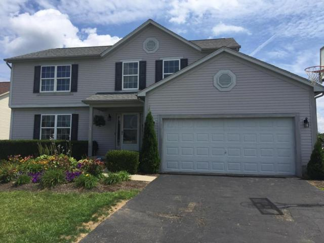 1500 Pecan Place, Circleville, OH 43113 (MLS #217029878) :: The Mike Laemmle Team Realty