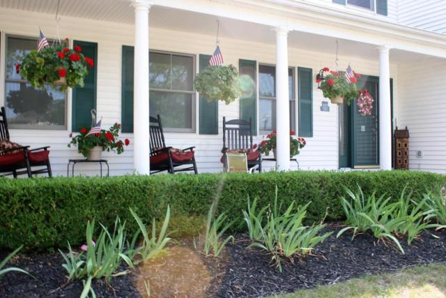 445 Damascus Road, Marysville, OH 43040 (MLS #217029907) :: Signature Real Estate