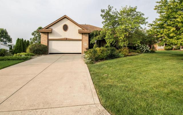 2626 Carmel Drive, Lewis Center, OH 43035 (MLS #217029914) :: Casey & Associates Real Estate