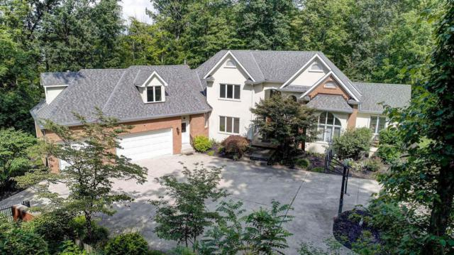 3300 Mann Road, Blacklick, OH 43004 (MLS #217029963) :: CARLETON REALTY
