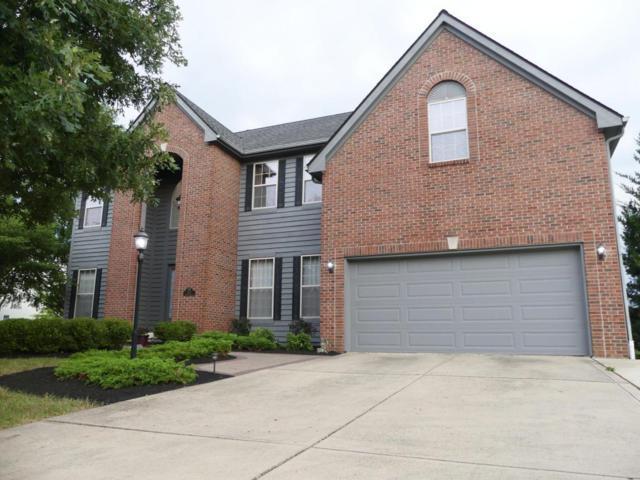 5577 Weston Trail Drive, Hilliard, OH 43026 (MLS #217029971) :: The Columbus Home Team