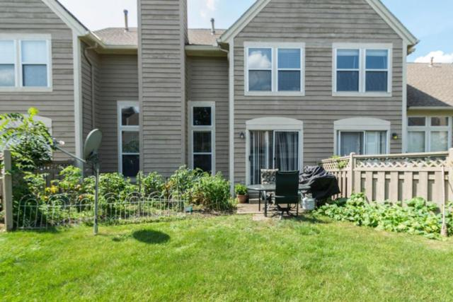 3436 Smileys, Hilliard, OH 43026 (MLS #217029974) :: The Columbus Home Team