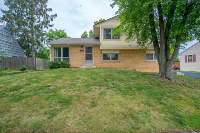 1088 Bernard Road, Columbus, OH 43221 (MLS #217029981) :: Casey & Associates Real Estate