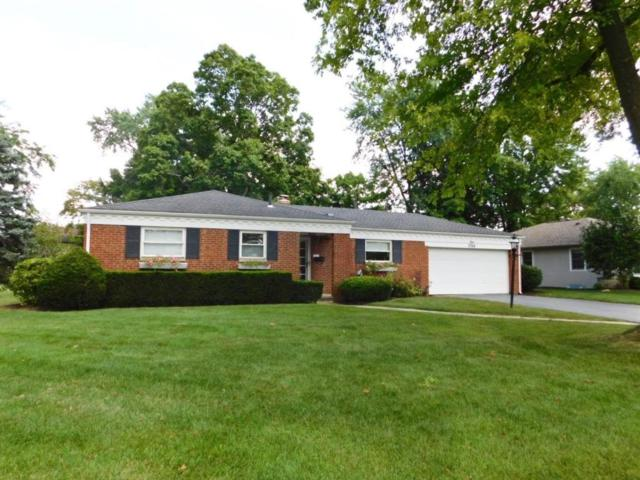2764 Westmont Boulevard, Upper Arlington, OH 43221 (MLS #217029992) :: Core Ohio Realty Advisors