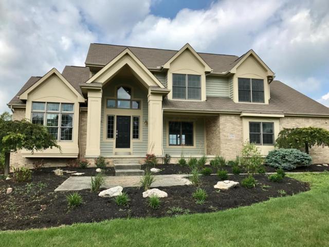 11751 Jerome, Plain City, OH 43064 (MLS #217029997) :: Shannon Grimm & Associates