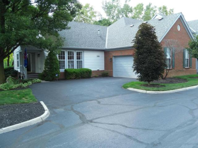 6566 Upper Lake Circle, Westerville, OH 43082 (MLS #217030021) :: Casey & Associates Real Estate