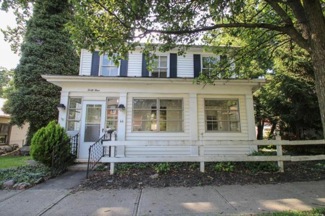 44 N Trine Street, Canal Winchester, OH 43110 (MLS #217030030) :: The Clark Realty Group @ ERA Real Solutions Realty