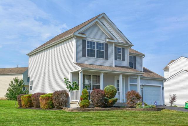 409 Flat River Street, Pickerington, OH 43147 (MLS #217030046) :: Signature Real Estate