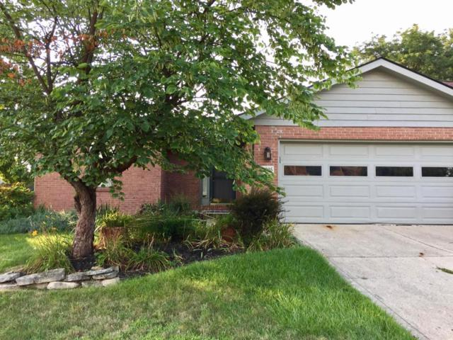 1035 Gateshead Way, Westerville, OH 43081 (MLS #217030069) :: Casey & Associates Real Estate