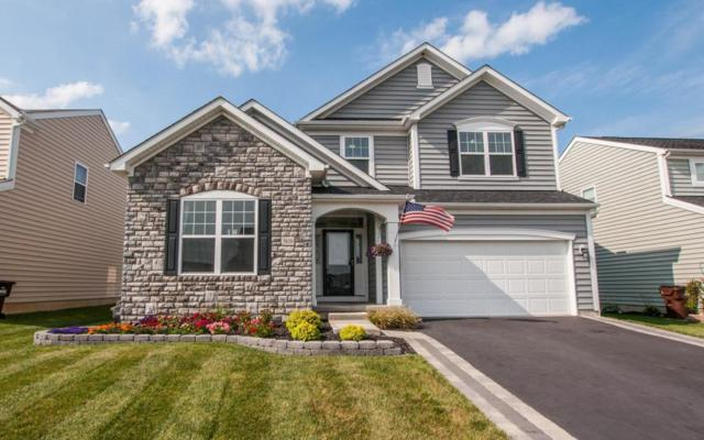 5610 Freedom #511, Orient, OH 43146 (MLS #217030075) :: The Mike Laemmle Team Realty