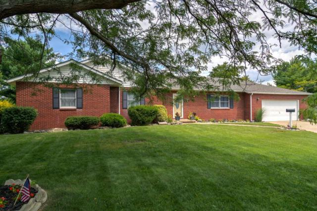 356 Cline Court, Ashville, OH 43103 (MLS #217030085) :: The Mike Laemmle Team Realty