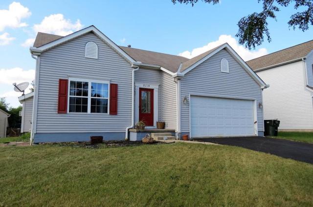 8218 Olympus Lane, Blacklick, OH 43004 (MLS #217030090) :: Core Ohio Realty Advisors