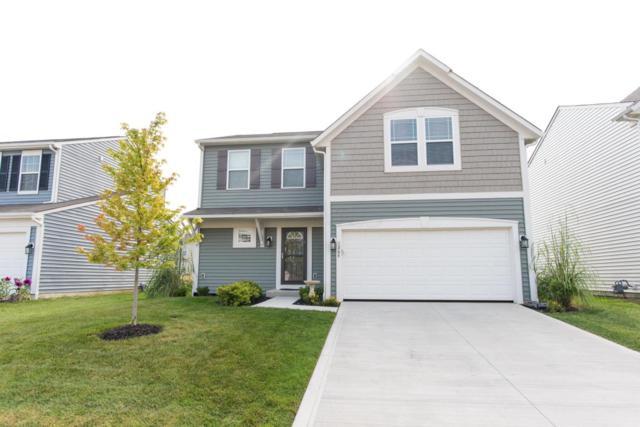 1264 Morningside Street, Blacklick, OH 43004 (MLS #217030092) :: Core Ohio Realty Advisors