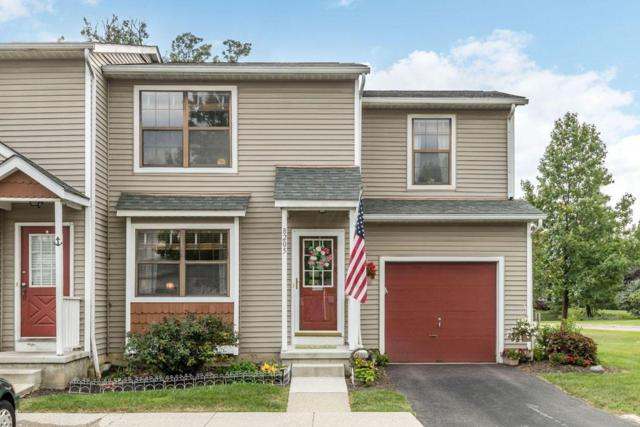 8205 Rochester Way, Westerville, OH 43081 (MLS #217030097) :: Casey & Associates Real Estate