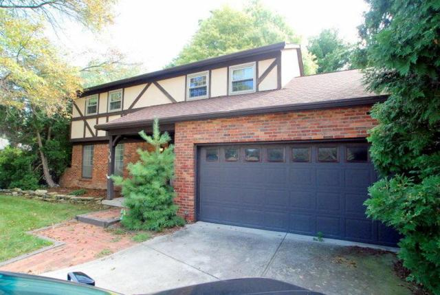 1149 Rockport Court, Columbus, OH 43235 (MLS #217030111) :: Casey & Associates Real Estate