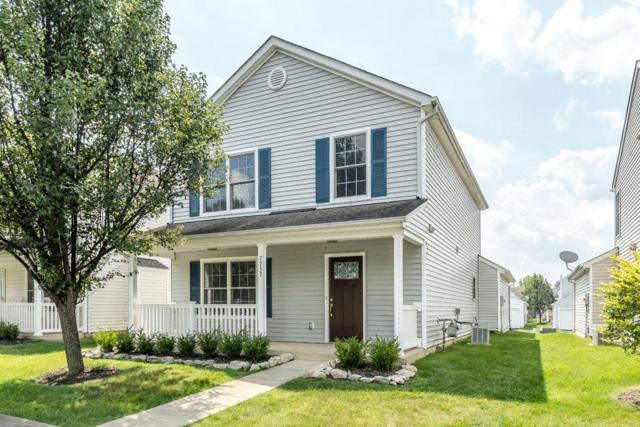 7757 Lantana Avenue, Blacklick, OH 43004 (MLS #217030114) :: Core Ohio Realty Advisors