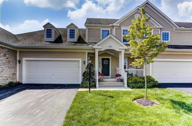 7646 Wensley Lane, Westerville, OH 43082 (MLS #217030124) :: Core Ohio Realty Advisors