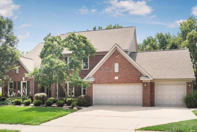 3397 Stonevista Lane, Columbus, OH 43221 (MLS #217030127) :: Casey & Associates Real Estate