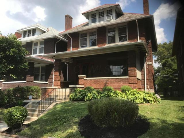 738 Kimball Place, Columbus, OH 43205 (MLS #217030133) :: Signature Real Estate