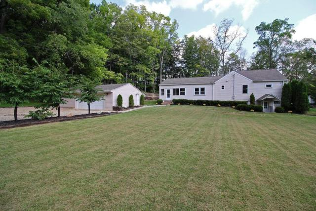 8419 Olentangy River Road, Columbus, OH 43235 (MLS #217030151) :: Casey & Associates Real Estate