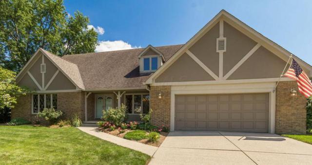 129 Shagbark Drive, Westerville, OH 43081 (MLS #217030154) :: Core Ohio Realty Advisors