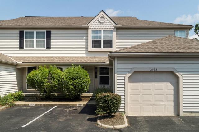 2522 Gardenia Drive, Columbus, OH 43235 (MLS #217030155) :: Casey & Associates Real Estate