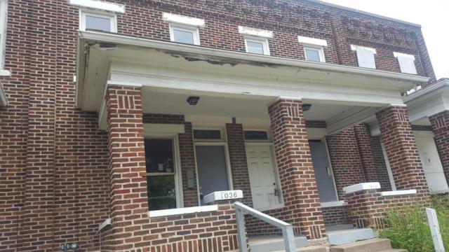 1036 S Ohio Avenue, Columbus, OH 43206 (MLS #217030174) :: The Columbus Home Team