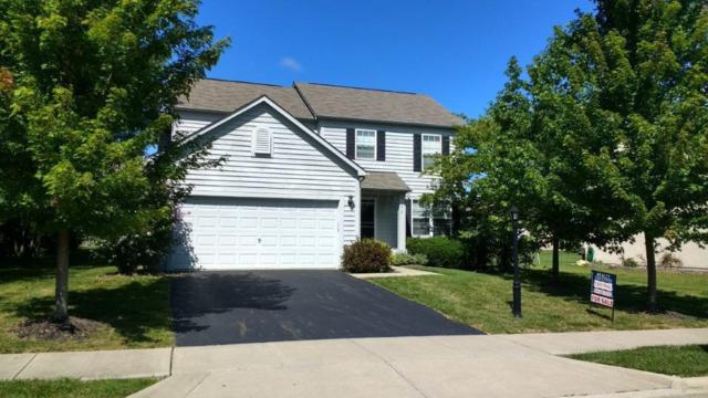 215 Winter Hill Place, Powell, OH 43065 (MLS #217030177) :: Core Ohio Realty Advisors
