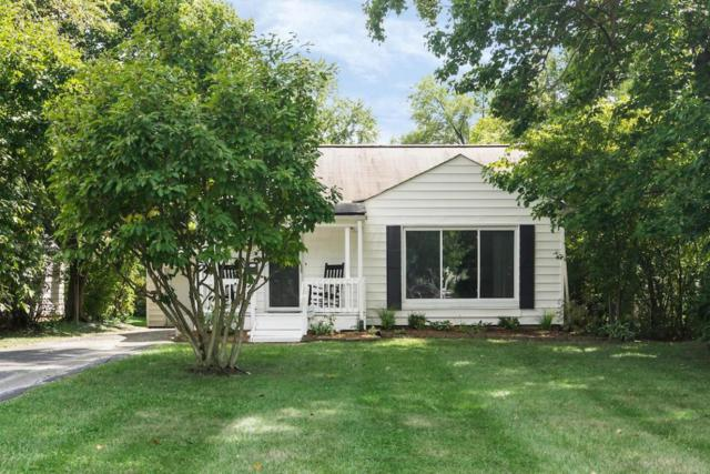 131 E Stanton Avenue, Columbus, OH 43214 (MLS #217030178) :: The Columbus Home Team