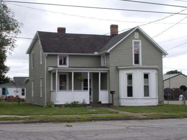 129 W Ohio, Circleville, OH 43113 (MLS #217030179) :: The Mike Laemmle Team Realty
