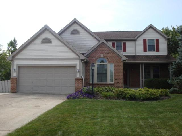 537 Courtright Court, Pickerington, OH 43147 (MLS #217030200) :: Signature Real Estate
