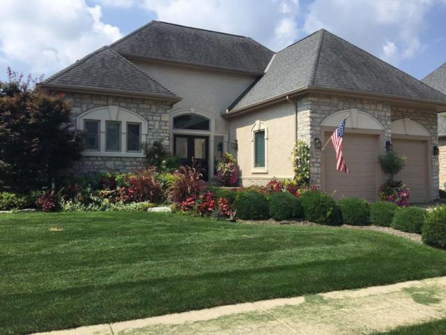 1841 Lake Shore Drive, Columbus, OH 43204 (MLS #217030210) :: Berkshire Hathaway HomeServices Crager Tobin Real Estate