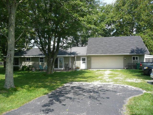 7138 Harriott Road, Plain City, OH 43064 (MLS #217030224) :: Signature Real Estate
