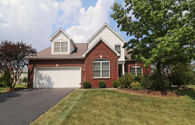9240 Marlebury End, Powell, OH 43065 (MLS #217030240) :: Signature Real Estate