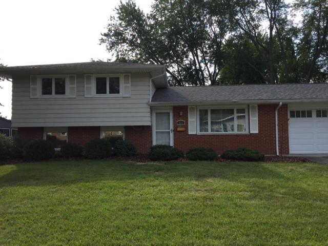 333 Electric Avenue, Westerville, OH 43081 (MLS #217030253) :: Core Ohio Realty Advisors
