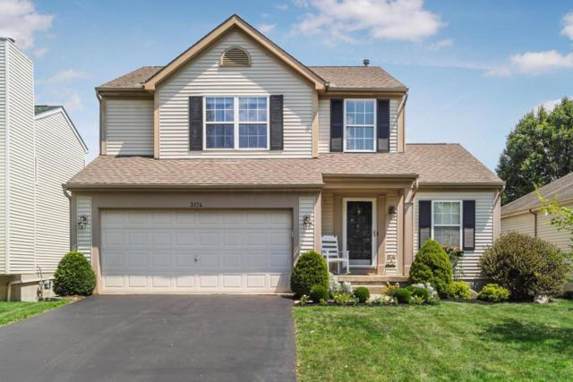 3174 Menzola Drive, Columbus, OH 43228 (MLS #217030258) :: Core Ohio Realty Advisors