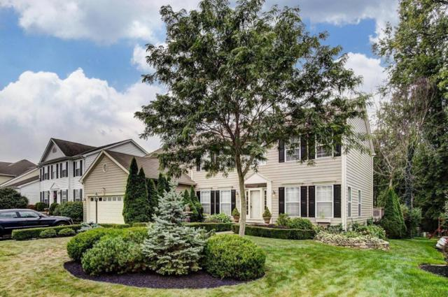 4327 Scioto Parkway, Powell, OH 43065 (MLS #217030262) :: Signature Real Estate