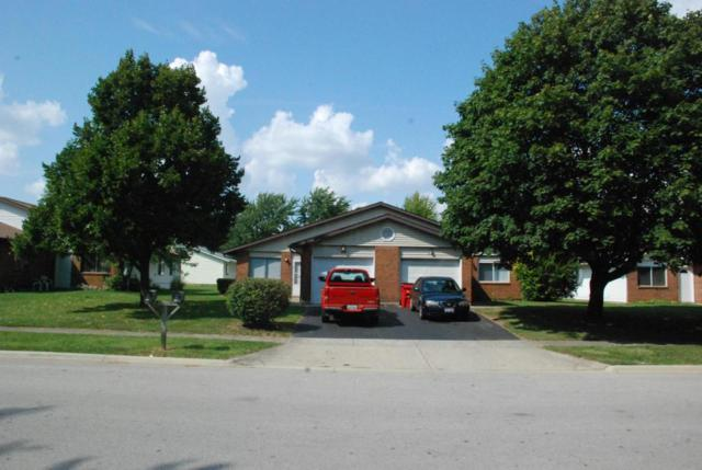 2730-2732 Charles Drive, Grove City, OH 43123 (MLS #217030265) :: Signature Real Estate