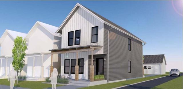 214 S Ohio Avenue, Columbus, OH 43205 (MLS #217030280) :: Casey & Associates Real Estate