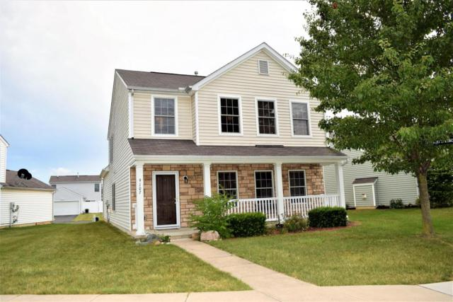 9107 Boston Harbor Way, Orient, OH 43146 (MLS #217030286) :: The Mike Laemmle Team Realty