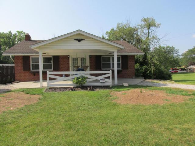 165 Belle Avenue, Delaware, OH 43015 (MLS #217030301) :: RE/MAX ONE