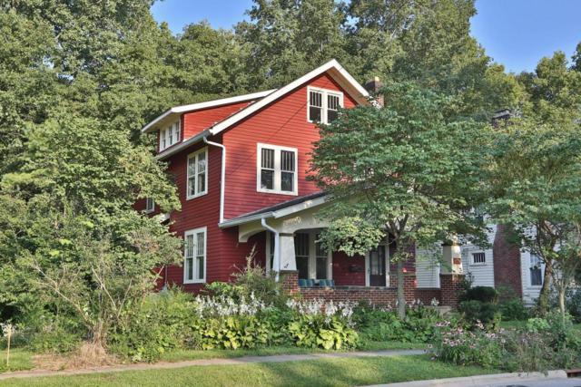 159 Washington Street, Canal Winchester, OH 43110 (MLS #217030310) :: Kim Kovacs and Partners