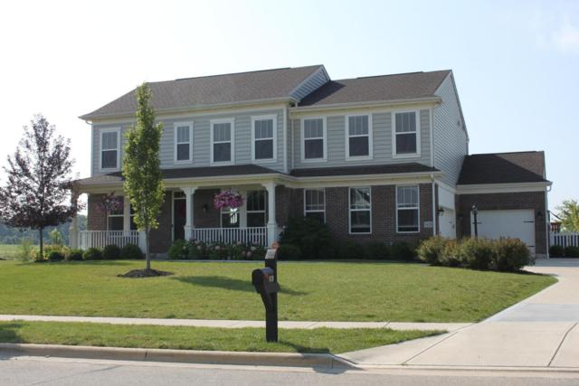 1628 Adena Pointe Drive, Marysville, OH 43040 (MLS #217030312) :: The Clark Realty Group @ ERA Real Solutions Realty
