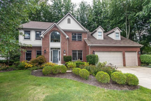 1029 Sunbury Lake Drive, Westerville, OH 43082 (MLS #217030313) :: The Columbus Home Team